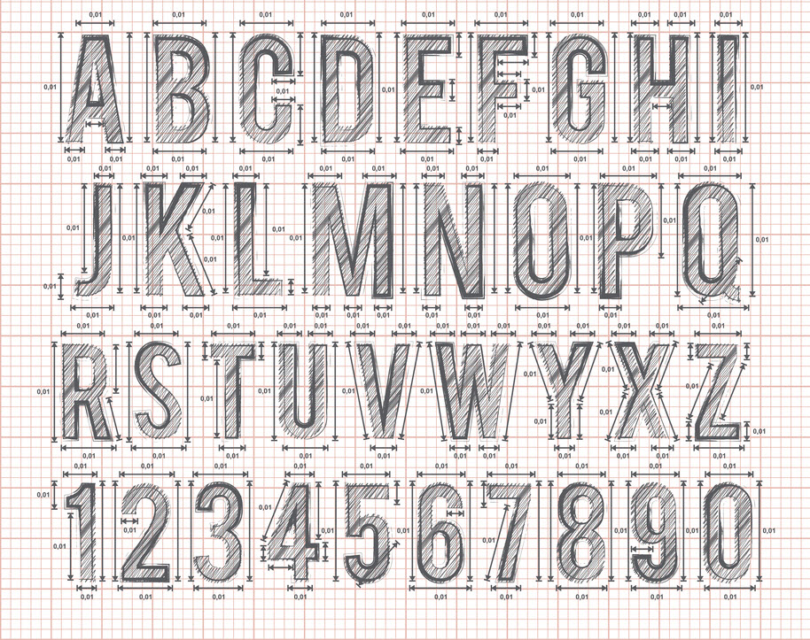 Understanding Recommended Font Sizes