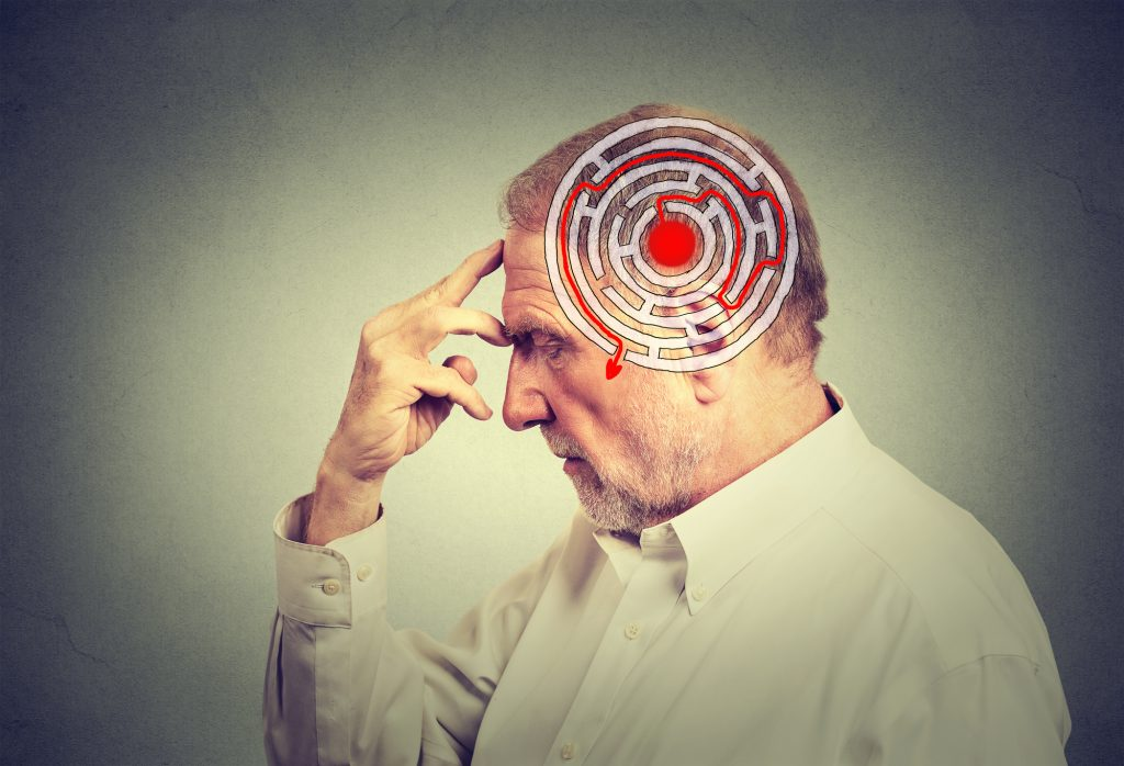 Cognition and Memory Considerations in UI Design for Seniors
