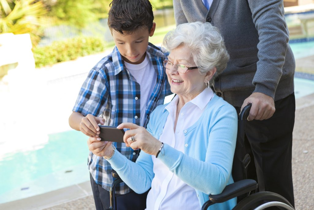 Usability and Accessibility Considerations - User Experience for Seniors