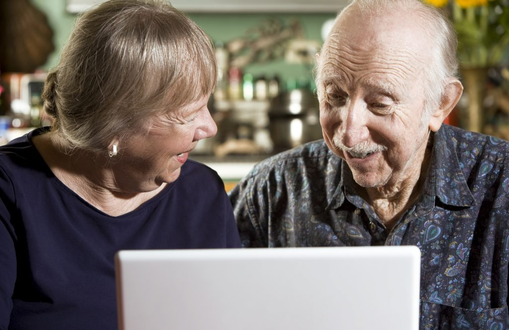 Cognition and Learning Considerations in UX Design for Seniors